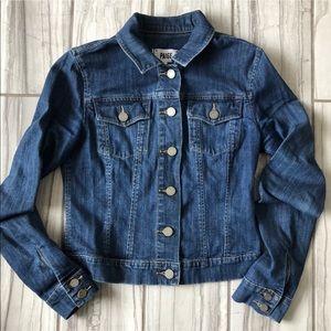 Paige Rowan Denim (Jean) Jacket